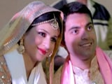 Yarri Dostii Shaadi: Of Arranging a Love Marriage