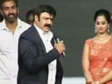 'Must Kiss Or Make Them Pregnant': Row Over Telugu Actor's Comments