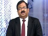 Prefer  MOIL Over Tata Steel: G Chokkalingam