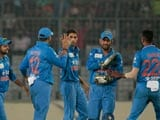 ICC World T20: India's Death Bowling Sorted, Says MS Dhoni