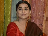 Video : Vidya Balan Taken by Surprise