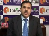 Real Estate Bill A Tailwind For Market: Sanjay Sinha