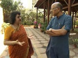Video: Walk The Talk With State Bank Of India Chairperson