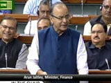 Video : As Aadhaar Bill Is Passed In Lok Sabha, Opposition Alleges Dirty Trick