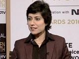 Video : Anjum Chopra Talks About Gender Equality