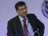 Monetary Policies Have Spillover Effects: Raghuram Rajan