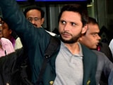 ICC World T20: More Loved in India Than Pakistan, Says Shahid Afridi