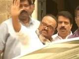 Video : NCP Leader Chhagan Bhujbal Arrested In Money Laundering Case