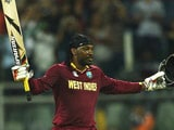 Video : Chris Gayle Hungry For Success in World T20: Sunil Gavaskar
