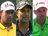 Video : India's Biggest Golf Spectacle: The Indian Open