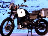 Here's Why the Royal Enfield Himalayan Will Not Be Sold in Delhi