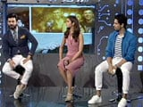 Video: Fawad, Sidharth, Alia Reveal Funny Secrets About Rishi Kapoor