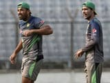 Pakistan Pace Attack Better Than India's, Says Waqar Younis