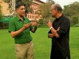 Video : Walk The Talk With Chief Economic Advisor Arvind Subramanian