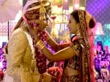 Amisha, Mohit Have a Picture Perfect Wedding on Yarri Dostii Shaadi