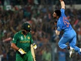 Video : T20 World Cup: Don't Blame Shahid Afridi for India Loss, Says Malik