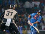 World T20: Have to Back Batsmen Like Raina, Dhawan, says MS Dhoni