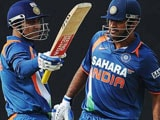 Mahendra Singh Dhoni Should Captain Till 2019 World Cup: Sehwag