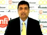 Infibeam Management on Utilisation of  IPO Proceeds