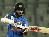 World T20: Time for Shikhar Dhawan to Step Up, Says Sangakkara