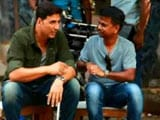 Video: Akshay to Team With A R Murugadoss Again