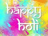 Celebrate Holi the Good Times Way!