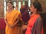 Video: Walk The Talk With Odissi Dancers Surupa Sen And Bijayini