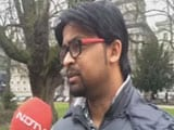 Video : 'We Took Metro From Here Daily': Friends Of Infosys Employee Missing In Brussels
