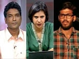 Video : Hyderabad University Simmers: Campus Held Hostage By Vested Interests?