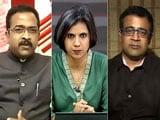 Video : Pakistan Arrests Indian Ex-Naval Officer: New Delhi Denies 'Spy' Link