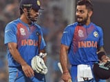 India Might Like to Play West Indies in Semis: Dean Jones