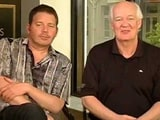 Video: Comedian Colin Mochrie on Comedy in India
