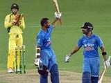 World T20: Experts Tip India as Favourites in Australia Clash