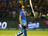 Virat Kohli Is the Best Batsman Under Pressure: Sunil Gavaskar