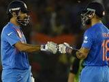 Mahendra Singh Dhoni Reflects on Virat Kohli and Win vs Australia