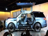CNB: 2016 New York Auto Show and Skoda Superb Review