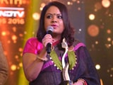 Video : Women of Worth Awards: Sreemoyee Piu Kundu for Excellence in Literature
