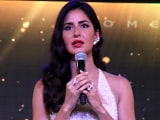 Video : Katrina Kaif Would Shave Her Head For This Role