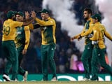 One Of Our Nightmares, Says Du Plessis After Dismal World T20 Show