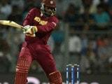West Indies's Fortunes Will Revolve Around Gayle: Dean Jones