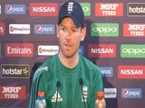World T20 Semis - Want England to Express Themselves: Morgan