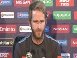 World T20 Semis: Self-Belief Key For New Zealand, Says Williamson