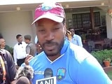 Video : West Indies Won't Focus on Virat Kohli Alone: Chris Gayle