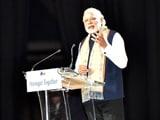 भारत आतंकवाद के सामने कभी झुका नहीं : ब्रसेल्स में पीएम मोदी