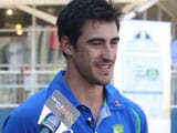 Virat Kohli Was Unstoppable, Disappointing Australia Didn't Win: Starc