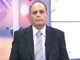 Nifty May Correct After Hitting 8,000 In April: Sanjiv Bhasin