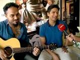 Video : गायक शान ने टीम इंडिया को अपने अंदाज में दी शुभकामनाएं