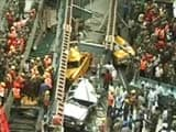 Video : Kolkata Flyover Collapse A Man-Made Tragedy: Where Does Buck Stop?