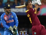 India vs West Indies: No-Balls Disappointing, Says MS Dhoni