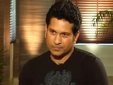 Video : Sachin Tendulkar To 'Start-Up' His Second Innings